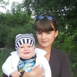 Юлия, 27 лет, Брянка