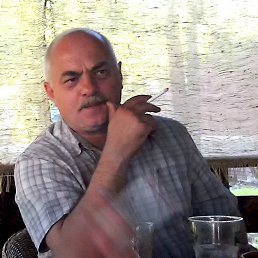 Сергей, 57 лет, Нахабино