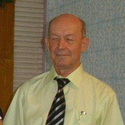 Александр, 66 лет, Очеретиное