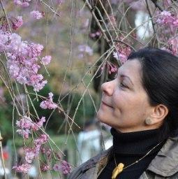 Irina Sakaue, Кобе, 53 года
