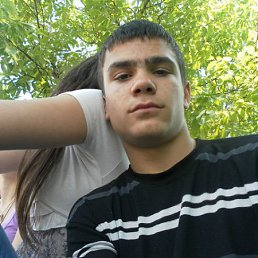 ()ILuShA‹(), 27 лет, Леово