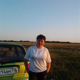 Ильсия, 53 года, Татарстан