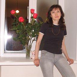 Галина, Красноярск, 53 года