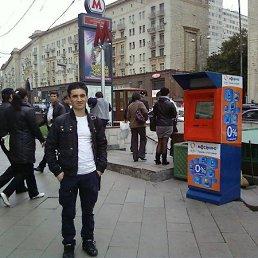 Муратали Касимов, 36 лет, Москва
