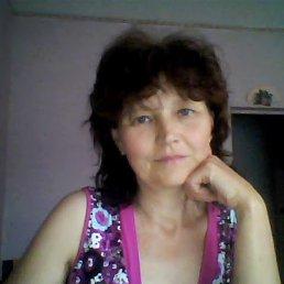 Людмила, 57 лет, Токмак