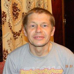 валера, 57 лет, Вишневогорск