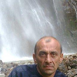 сергей, 56 лет, Хвалынск