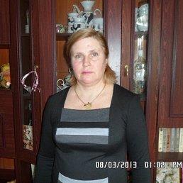 Любов, 60 лет, Ромны