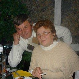 Алла, 65 лет, Черноморское