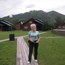 Светлана, Барнаул, 72 года
