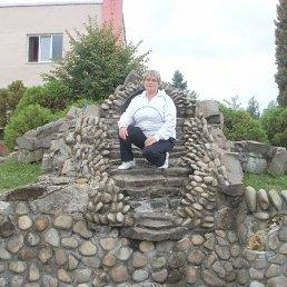 Любовь, 52 года, Вилково