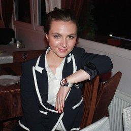 Инга Бабаева, Москва, 30 лет