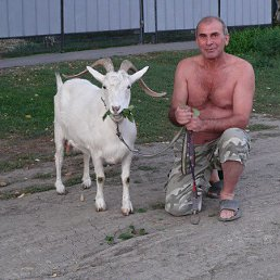 ВАСИЛИЙ, 64 года, Старощербиновская