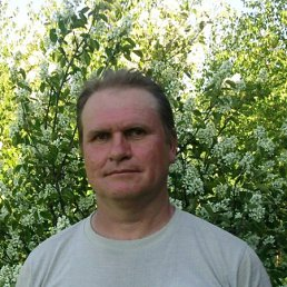 Владимир, 57 лет, Иваново