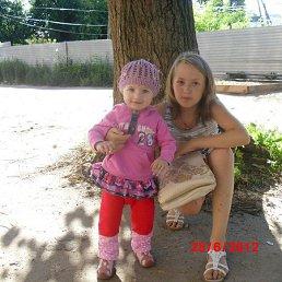 Алиша, Иваново, 20 лет