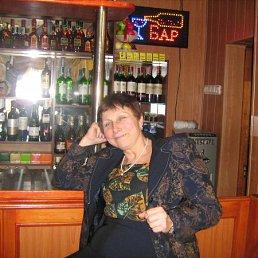 Антонина, 65 лет, Доброполье