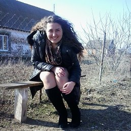 Алёна, 26 лет, Мелитополь