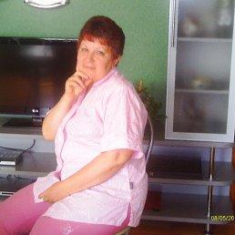 Вера, 60 лет, Барыш