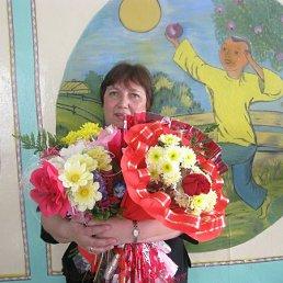 Зиля, 50 лет, Нурлат