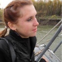 Валентина, Горняк, 26 лет