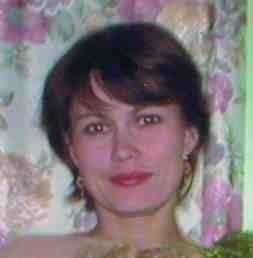 Хабарцева Елена, 53 года, Артемовский