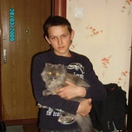 Дима, 24 года, Холмы