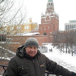 Николай Тюрин, 64 года, Апастово