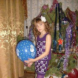 Даша, 16 лет, Тоцкое 2-е