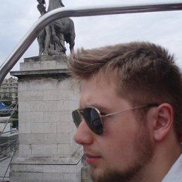 Роман, Санкт-Петербург, 30 лет