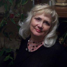 Клара, 60 лет, Уфа