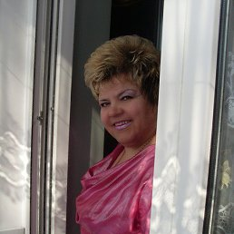 Зинаида Вивчарук, 55 лет, Умань