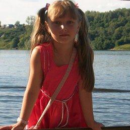 Флора, Иваново, 17 лет