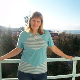 Елена, 47 лет, Верхняя Тура