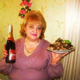 Фото Ольга, Артемовск, 62 года - добавлено 23 декабря 2012