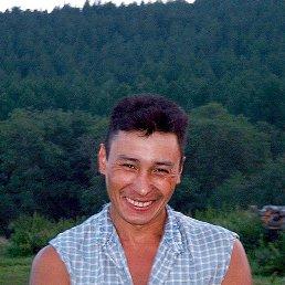 NAZIR, 47 лет, Учалы