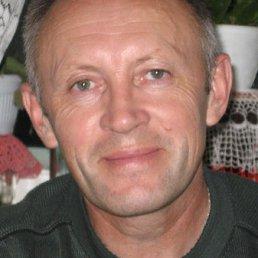 Евгений, Яр, 60 лет