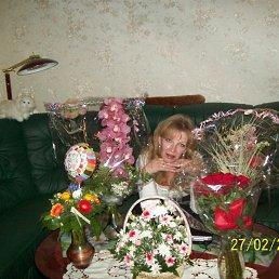 Светлана, 58 лет, Росток