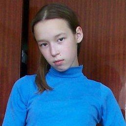 аня, 22 года, Мари-Турек