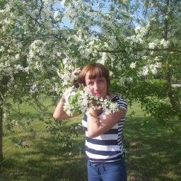 Ольга, Мариинск, 47 лет