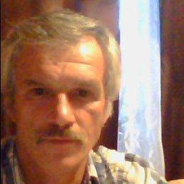 Саша, 58 лет, Новоукраинка