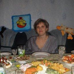 таня, 45 лет, Касли