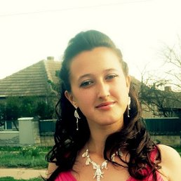 Кристинка, 24 года, Измаил