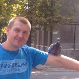 Степан, 45 лет, Чугуев