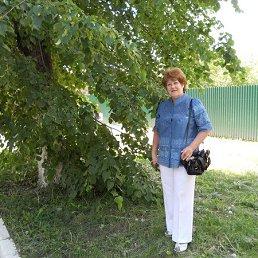 Алевтина Руфан, 59 лет, Ряжск