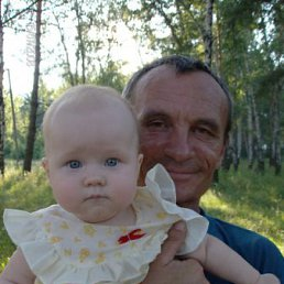 владимир, 60 лет, Болгар