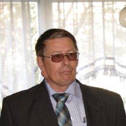 леонид, 60 лет, Обоянь