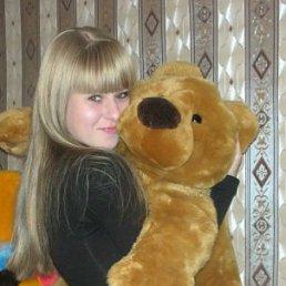 Лиза, Москва, 34 года