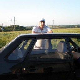 Игорь, Залегощь, 56 лет