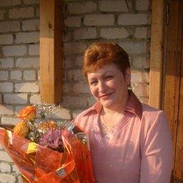 Борябина Ольга, Шацк, 58 лет