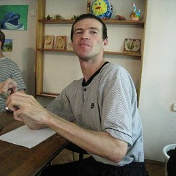 Роман, Ачинск, 38 лет